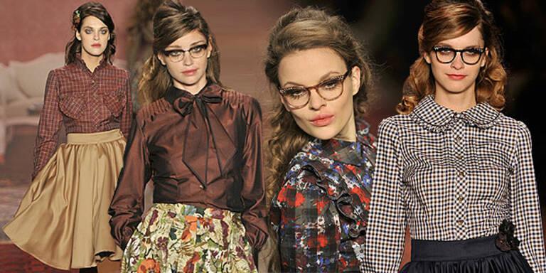 Berlin Fashion Week: Start der Mode-Mania