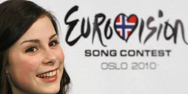 Lena Meyer-Landrut Eurovision Song Contest