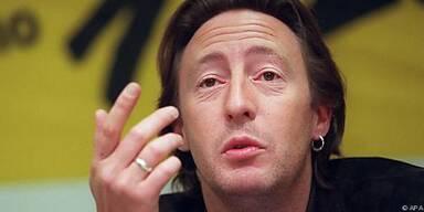 Lennon will nicht sein Leben lang verbittert sein
