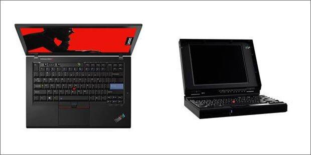 Neues ThinkPad im Original-Design