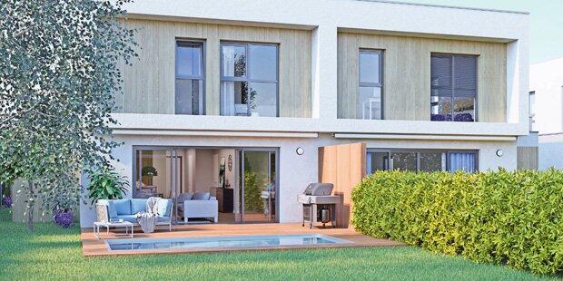 Leopoldsdorf – Mein Traumhaus im Süden