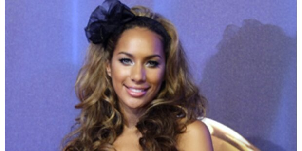 Leona Lewis ist die