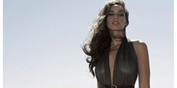 Leona Lewis stürzt Katy Perry von Platz 1