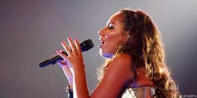 Leona Lewis wurde angegriffen