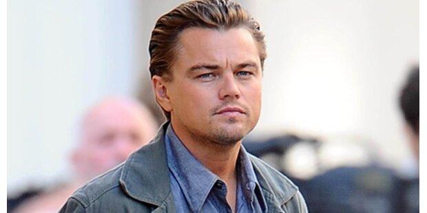 DiCaprio: Einsamkeit ist das Schlimmste