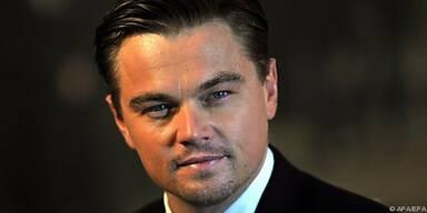 Leonardo DiCaprio hat eine deutsche Mutter