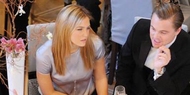Leo in love - die Berlinale-Partys
