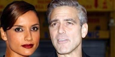 Leonor und George