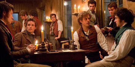 """""""Les Misérables"""" ab heute im Kino"""