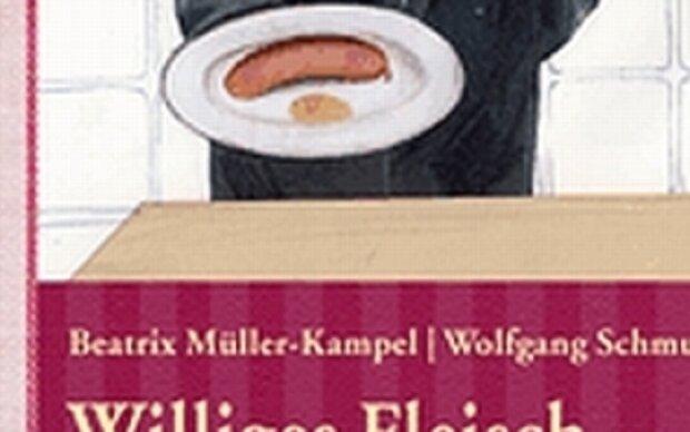 Ein Literaturkochbuch aus Österreich