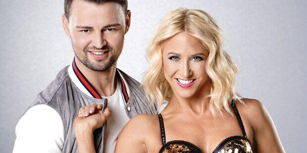 RTL-Show startet mit Austro-Profis