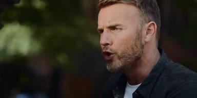 Gary Barlow mit neuem Soloalbum zurück