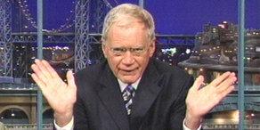 TV-Ikone David Letterman bekommt eigene Talkshow auf Netflix