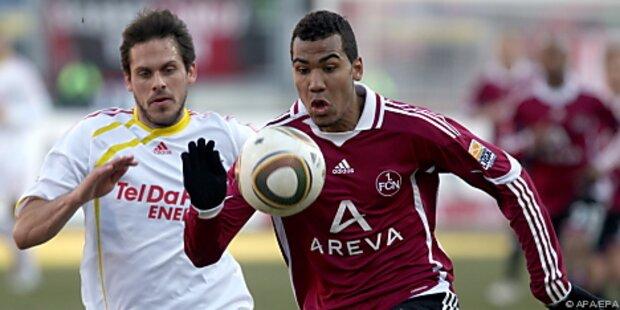 Leverkusen kassierte in Nürnberg 1. Saisonpleite