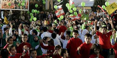Libanon-Oppositionelle