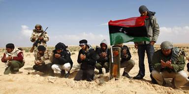 Libyen Brega