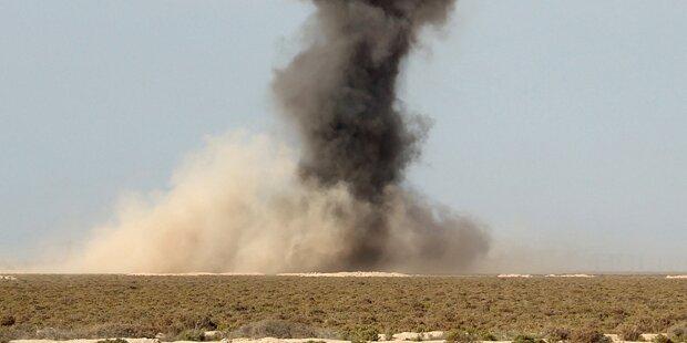 Fortschritte im Kampf gegen ISIS