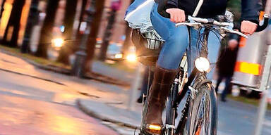 Kopie von Licht Fahrrad