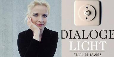 """Dialoge Licht"" - Tamara Stevanovich"