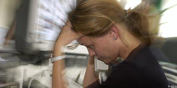 Migräne-Anfall löst franz. Akzent aus
