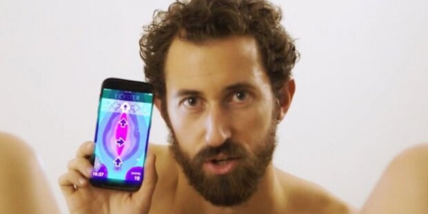 Diese App macht sie zum Oralsex-Profi