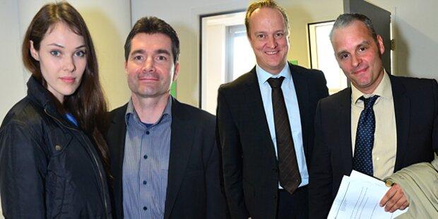 Partnervermittler Maurer klagt Filmfirma