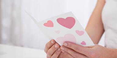 Versteckte Liebeserklärungen in einer Beziehung
