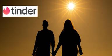 Tinder erwartet Dating-Boom im Sommer