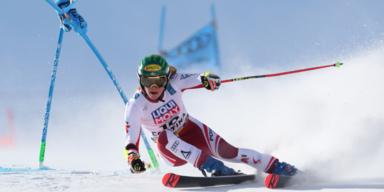 Ski-WM: Liensberger holt zweite WM-Medaillie im RTL