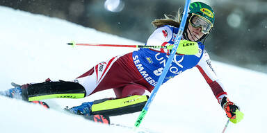 """Liensi"" & Co. fordern Slalom-Queens"