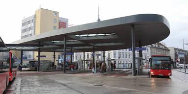 Bahnhof Liesing