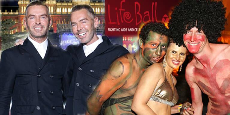 Life Ball 2011