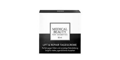 Lift & Repair Tagescreme für traumhaft schöne Haut