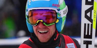 Ligety & Miller fahren diesen Wunder-Ski