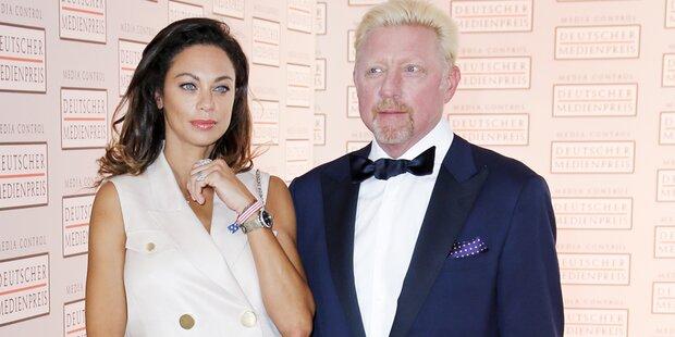 Becker-Scheidung: Einigung bei ...