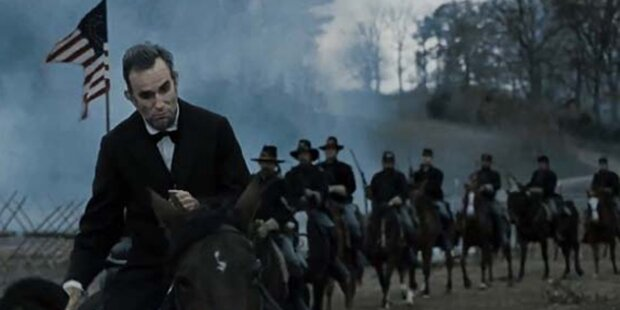 "Kinostart heute: Spielbergs ""Lincoln"""