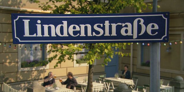 Lindenstraße mit arabischen Untertiteln