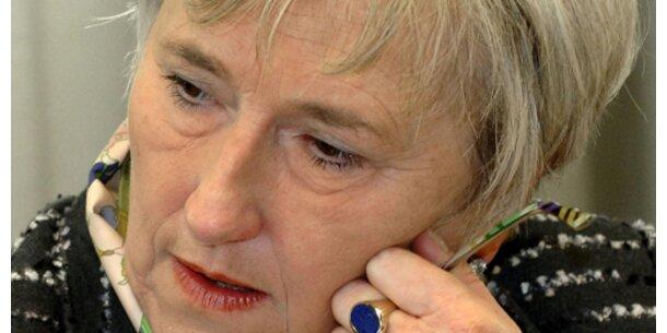 Ex-ORF-Chefin Lindner fordert Teilprivatisierung