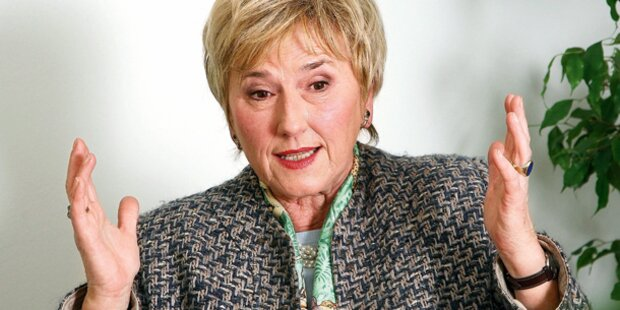 Attacken gegen Monika Lindner
