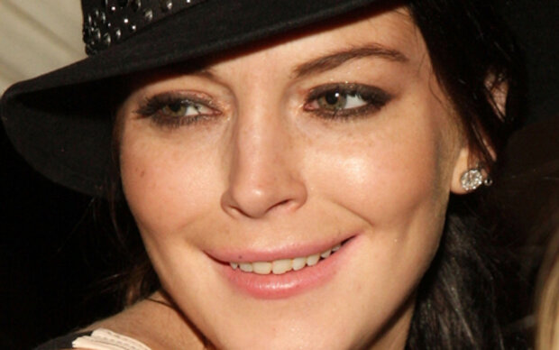 Lindsay braucht Vitaminspritzen
