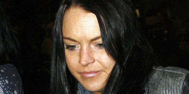 Kaution: Lindsay erspart sich Gefängnis