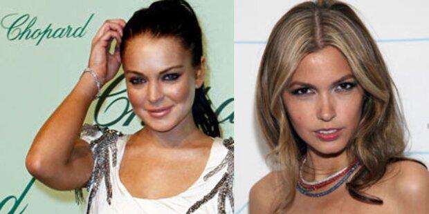 Lindsay Lohan hat eine neue Freundin