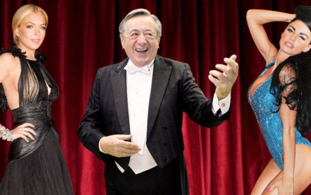 Lohan & Price verludern die Oper