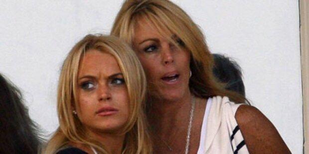 Mama Dina: Lindsay ist in guten Händen