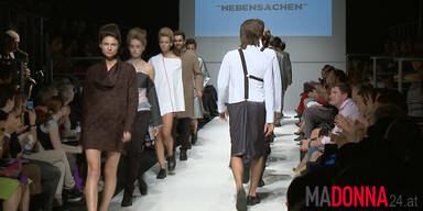Die Show von Liniert