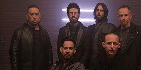 Die Erfolgs-Band Linkin Park