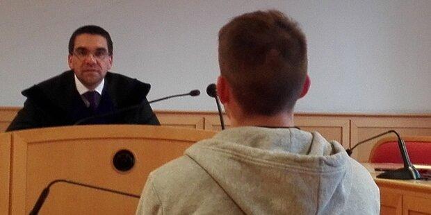 14-jähriger Linzer drohte mit Dschihadisten