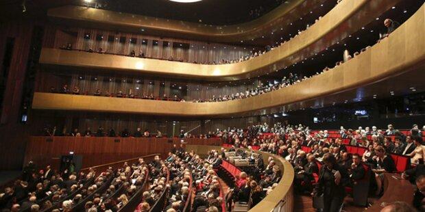 Linzer Landestheater mit 37 Neuproduktionen