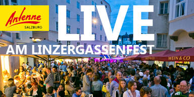 Linzergassenfest Konsole