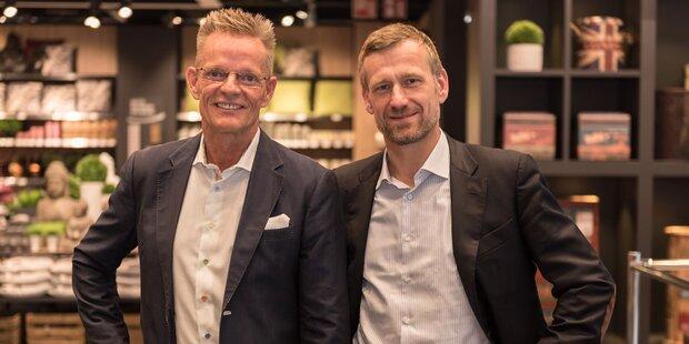 Möbeldiskonter Lipo eröffnet am Freitag in Ansfelden
